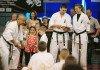 Іван Волошин захоплений виступом ужгородських шидокан-каратистів на чемпіонаті світу в Будапешті