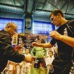 Семінар з Шидокан карате в Ужгороді