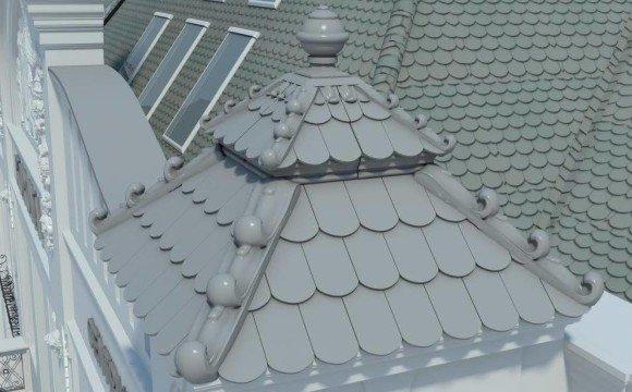 """Керамічні дашки ручної роботи для """"Корони"""". Буде"""