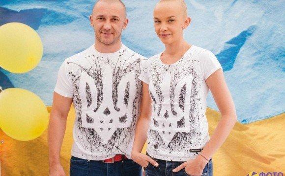Іван Волошин. День Незалежності