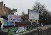 Іван Волошин разом із підприємцями демонтували рекламні білборди в Ужгороді
