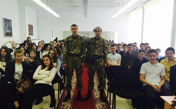 «Білі Берети» вдячні Івану Волошину за підтримку заходів тактичної медицини для школярів