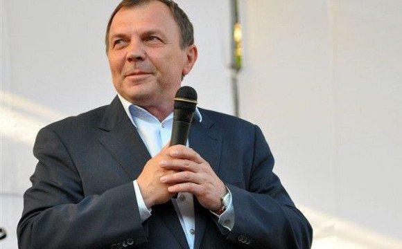 Віктор Погорелов