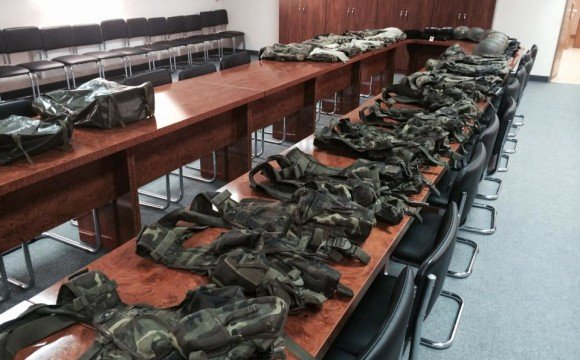 Ужгородський меценат Іван Волошин долучився до збору коштів для військових