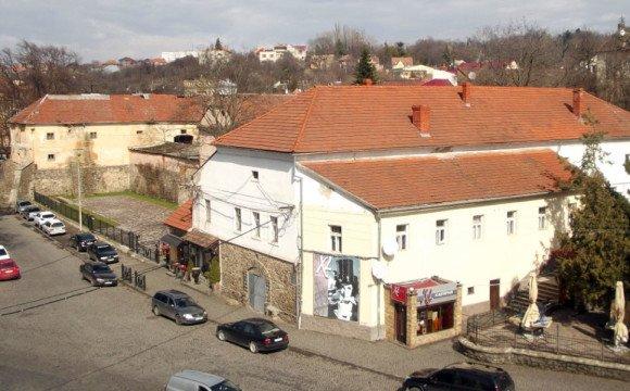 Про спробу розкрадання ґрантових коштів, виділених на реконструкцію центру міста