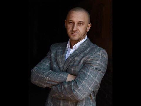 Іван Волошин