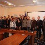 Нові архітектурні проекти Ужгорода від львівських студентів