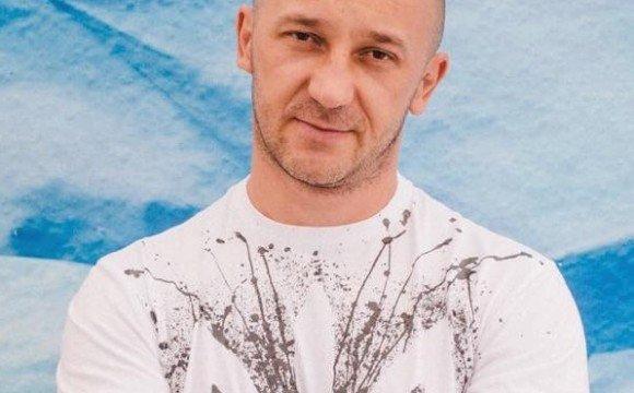 Іван Волошин. Патріот