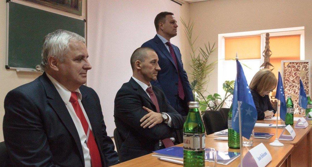 Іван Волошин ЗХІ Катеринчук