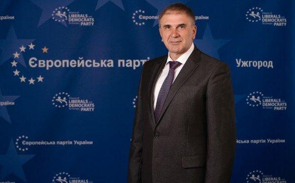 Антон Ковач