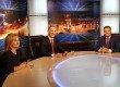 Микола Катеринчук, Іван Волошин та Даніелла Геворкян в ефірі каналу Тиса1