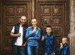 В гостях у Івана Волошина та його родини (відео)